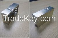 Aluminum Amplifier Cavity