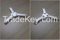 Rotatable CNC Parts