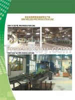 ERW Welded Pipe Production Line
