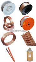 Welding & Cutting Materials