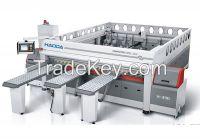 H330 Automatic Panel Sizing Saw