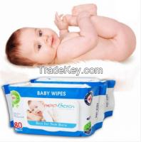 Baby wet wipes NEW BORN