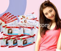 20 sheets wet wipes for Teen