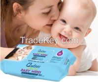 100 sheets baby wet wipes from Vietnam