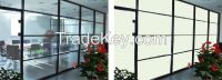 Switchable Transparent PDLC Film for car /building window /conference room