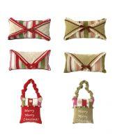 Originally designed Xmas/ Holiday/ Fashion Cushions and pillows