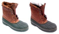 Extreme Winter Boots