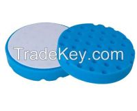 professional  polishing Pad with round pit buttom IF007-6FBN