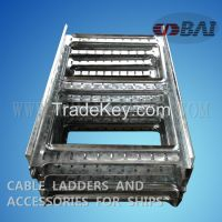 Manufacturers Aluminum cable tray & cable tray sizes & cable tray weig