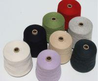 cashmere yarn & cashmere wool silk blended yarn
