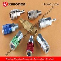 Europe Universal Quick Coupler-XHnotion pneumatic, China