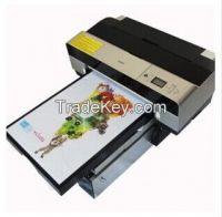 White Ink TShirt Printer