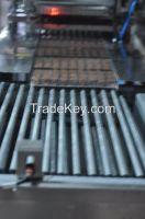 Trapez Machinery Chocolate Injection Line 6