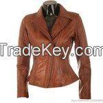 Womens Fashion Leather Jackets