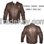 Mens Fashion Leather Jackets