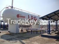 LPG/Propane Storage