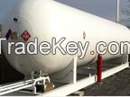 LPG-Propane Skid