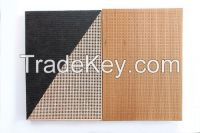 Micro Perforated Acoustic Wooden Panels