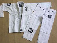 Made in pakistan brazilian jiu-jitsu uniforms