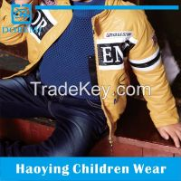children's jacket wholesale china for boys jacket