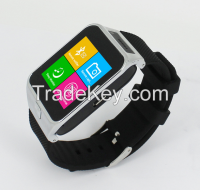 S29 bluetooth smart watch phone vibrating wrist watch phone with sim card slot