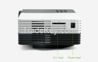 2015 upgrade New Arrival potable power bank support mini led projector cheaper pico projector 1080p