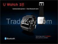 New U Watch 2S Waterproof Smart Watch Phone