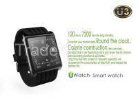 U3 smart watch phone