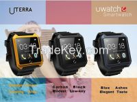 IP68  smart watch phone