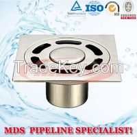 Brass floor drain/bathroom accessory/home strainer