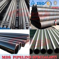 steel pipe carbon steel