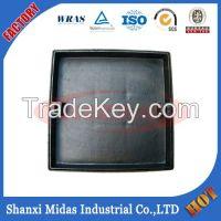 ductile iron en124 c250 manhole cover