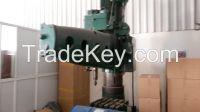 Used Lathe Machine, Used Radial Drilling Machine