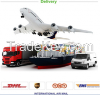 Air cargo to Iran and