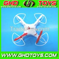 Remote Control Mini Flying Saucer (Quadcopter)