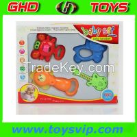 Musical baby rattle toys for sale