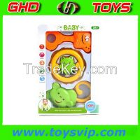 Interesteing  Baby rattle toys for sale