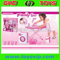 Electric Family set toy