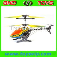 3ch Alloy RC Helicopter w/gyro ,light