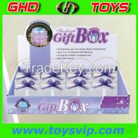 2 Inch Gift box with light