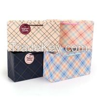 business gift paper bag or cloth packaging bag for wholesale or custom make