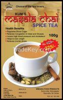 Spice Tea(Masala Tea)