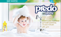 PREDO BABY SHAMPOO