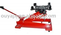 0.5T CE low positioning transmission jack