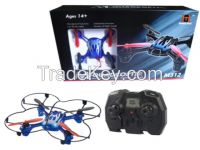 New arrival 2.4G Quadcopter radio control helicopter