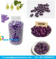 Beauty Products nutritional grape seed softgel, Grape Seed & Vitamin E softgel