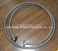 Teflon lined with SS304