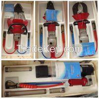 lightweight  rescue hydraulic combination