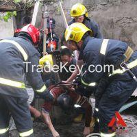 Emergency Rescue Tripod Rescue Equipment Mini Rescue Tripod