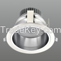 15W/24W COB Led Downlight, Led Round Panel Light, Led Celing Lighting